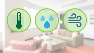 Il microclima indoor temperatua umidità e velocità aria