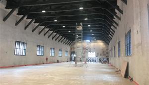 Palazzo della Ragione Mantova