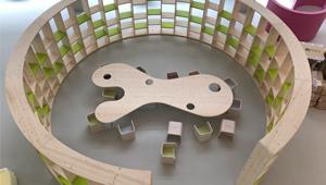 I sistemi radianti Eurotherm riscaldano il nido scuola più innovativo di Milano