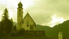 sistemi radianti per luoghi di culto