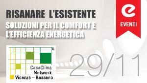 Convegno CasaClima Creazzo VI 29.11.13