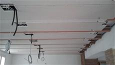 Efficienza energetica e miglior comfort abitativo con il rivoluzionario soffitto radiante Eurotherm
