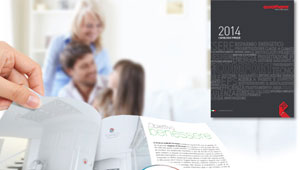 Nuovo catalogo listino Eurotherm 2014