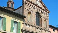 Nuovo impianto radiante per nuovo centro culturale in ex chiesa