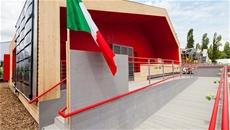 Rhome gana el World Architecture World Championship 2014 en Versalles