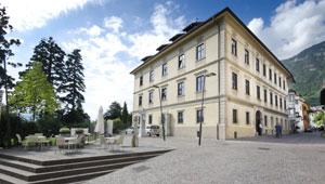 Impianto radiante efficiente e invisibile nelle antiche stanche di Palazzo Di Pauli