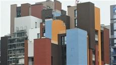 28,000 metros cuadrados de confort radiante para el nuevo hábitat metropolitano de Cascina Merlata Milano