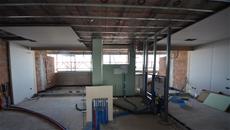 Riscaldamento e raffrescamento radiante a soffitto per Soleis for Residence