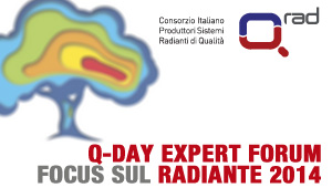 TERZO Q-DAY EXPERT FORUM
