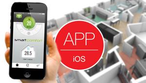 Smartcomfort App