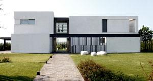 Confort y ambientes más saludables con calefacción radiante y ventilación mecánica