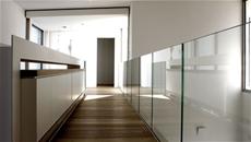 Massima libertà di arredo degli interni con impianto radiante a pavimento