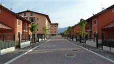 Pavimento radiante a elevata resa nel nuovo quartiere ERP Parco Degli Ulivi