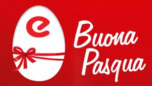 Auguri Pasqua 2015 Eurotherm
