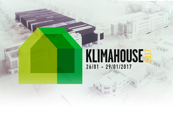 Klimahouse 2017 fiera Bolzano