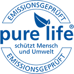 Certificazione Pure Life