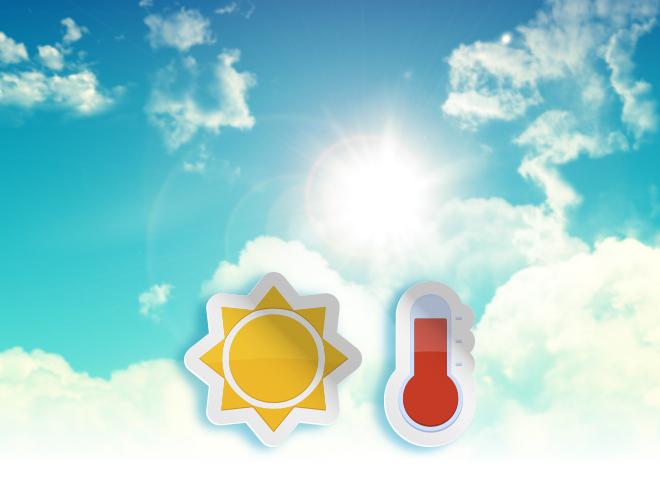 Clima indoor e benessere: migliorare la qualità della vita anche in estate con i sistemi radianti