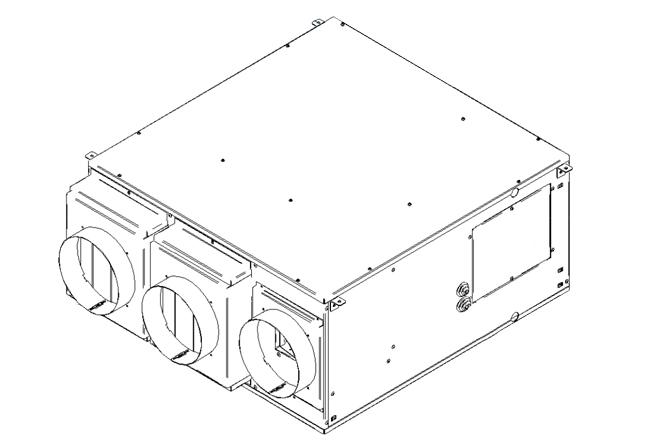 Modulo DEU DC 450 AE