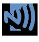 Funzione Hotel con tag NFC per il controllo della temperatura in ambiente