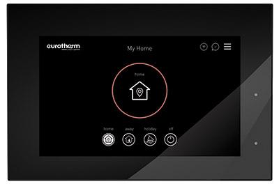 Listino Eurotherm 2019 - Regolazione SmartComfort 365