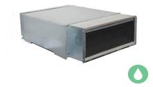 Macchina trattamento aria Ecoclima D deumidificatore