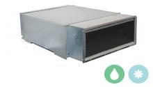 Macchina trattamento aria Ecoclima DC deu-climatizzatore