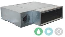 Macchina trattamento aria Ecoclima DCA deu-climatizzatore
