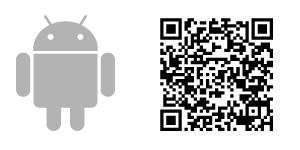 Download Eurotherm Smartcomfort App per Smartphone Android da Play Store per il controllo dell'impinato radiante