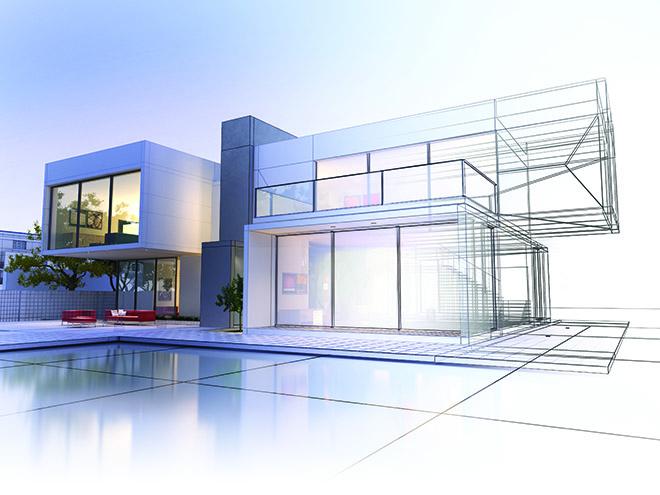 progettazione BIM building information modeling
