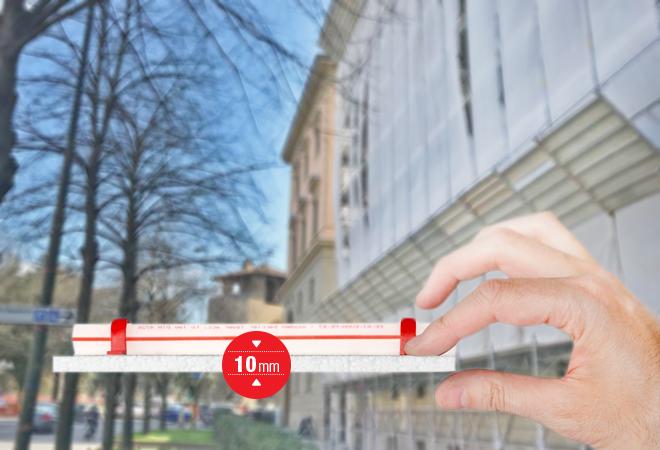 Ristrutturazione appartamenti cantiera UNIPOL SAI Firenze viale Spartaco Lavagnini - Sistemi a basso spessore Zeromax Europlus-ten