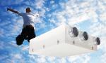 trattamento aria e deumidificatori per impianti radianti