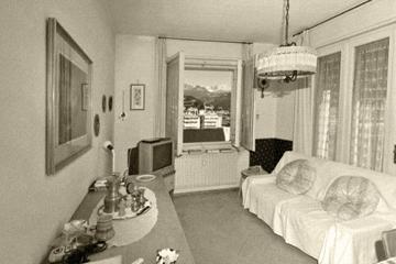 Vecchio appartamento da ristrutturare